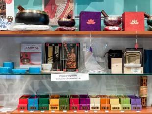 Oggettistica buddista - Libreria Esoterica Perugia