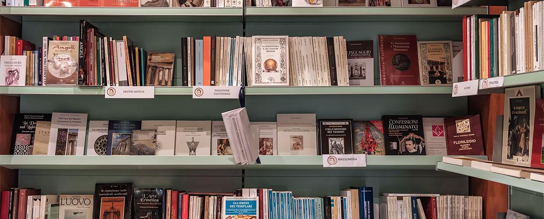 Libreria Esoterica Cavour