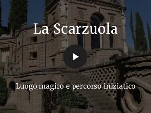 La Scarzuola - Luogo magico e percorso iniziatico