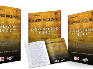 L'invenzione di Dio - La Bibbia non è un libro sacro - Mauro Biglino