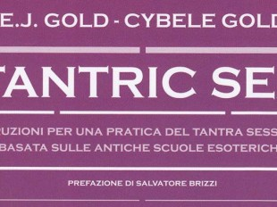 Tantric Sex - E.J.Gold & Cybele Gold
