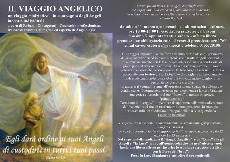Incontri angelici