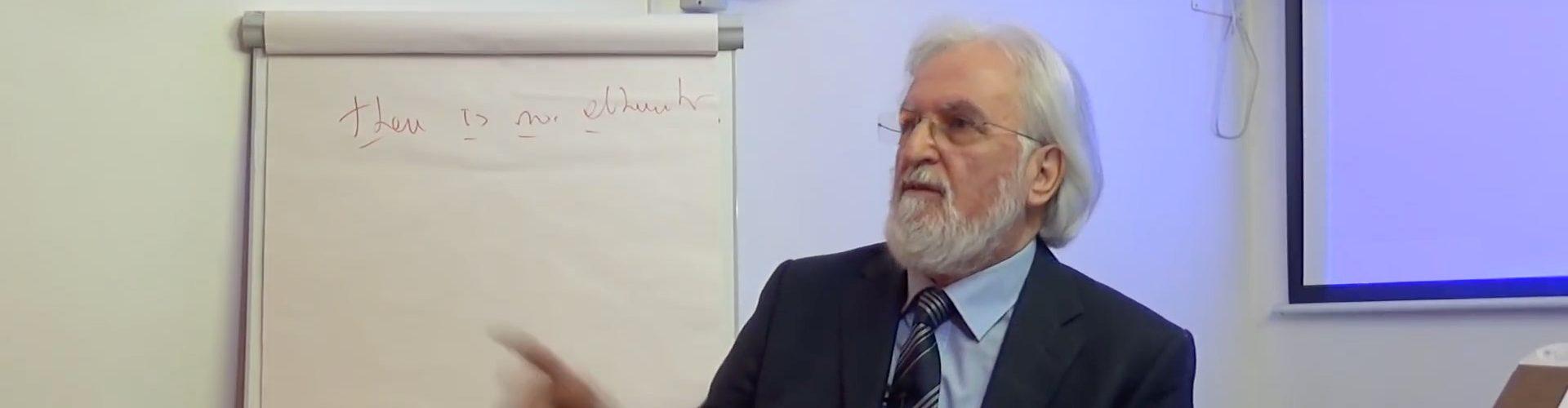Francesco Leonetti Antroposofia Rudolf Steiner